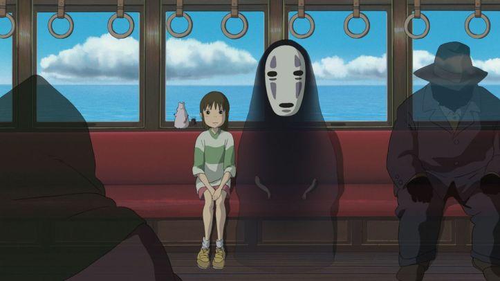 Le_Voyage_de_Chihiro scène du train