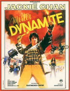 Mister_Dynamite 1986 jackie chan affiche