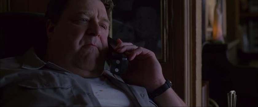 Coyote girls john goodman au telephone