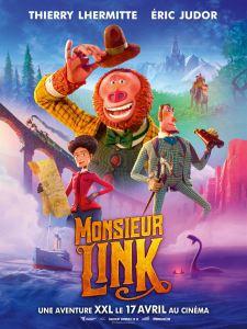 Monsieur Link 2019 affiche