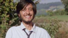 Short circuit Benjamin Jahrvi souriant