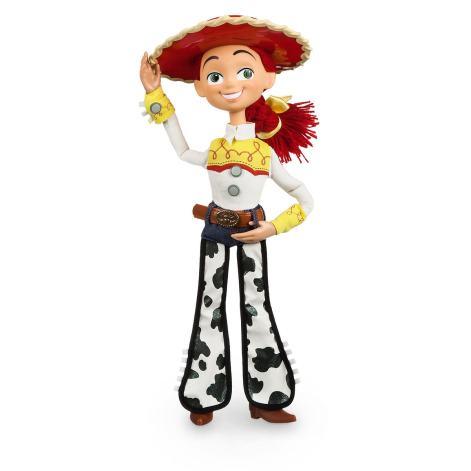Disney Story poupée parlante jessie