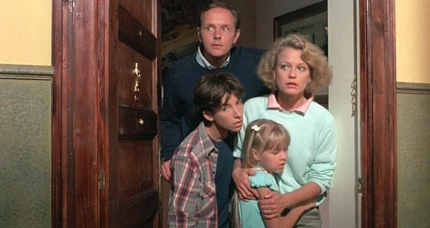 Troll 1986 Harry Potter Sr et toute sa petite famille