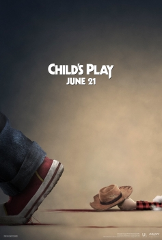 childs play toy story bras arraché de woody par chucky