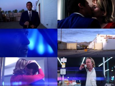 Punch Drunk Love Screencaps