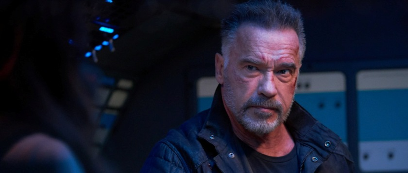 Terminator dark fate le T101