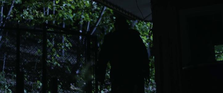 Child eater silhouette du boogeyman
