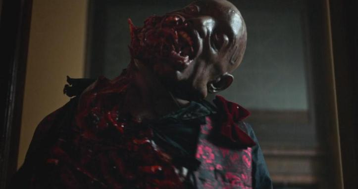 Rabid-2020-un-homme-noir-transformé-en-zombie
