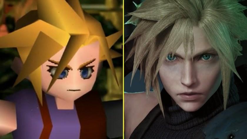 final-fantasy-VII-remake-comparaison-de-cloud