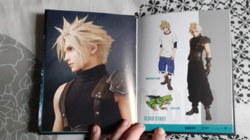Final-Fantasy-VII-Remake-Edition-Deluxe-PS4-cloud-artworks