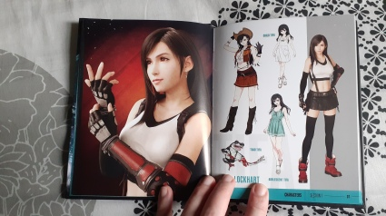 Final-Fantasy-VII-Remake-Edition-Deluxe-PS4-tifa-artworks