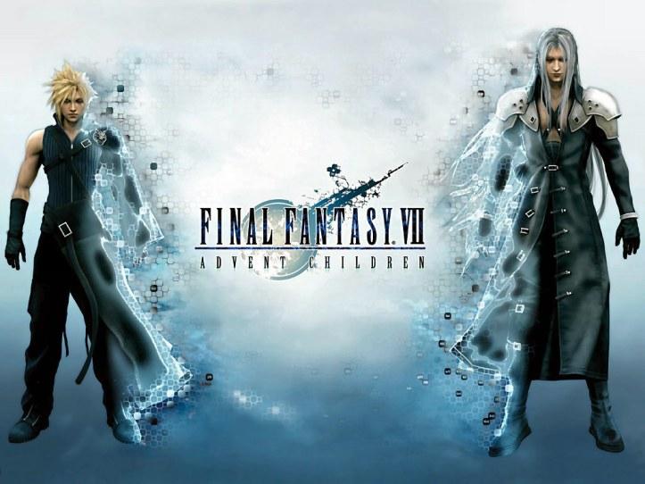 final_fantasy_vii_advent_children_affiche