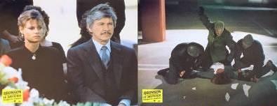 le-justicier-braque-les-dealers-photos-de-film-x6-21x30-cm-1987-charles-bronson-j-lee-thompson