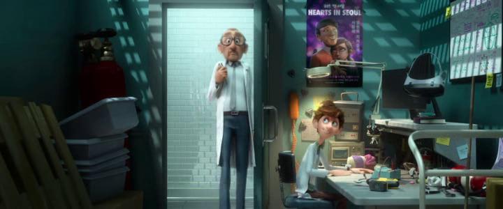 Les-incognitos-un-scientifique-fait-irruption-dans-un-bureau-où-travaille-un-jeune-garçon
