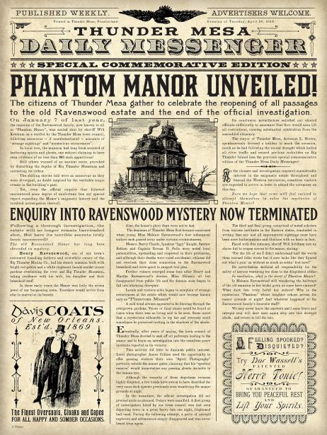 Phantom-manor-journal-thunder-mesa