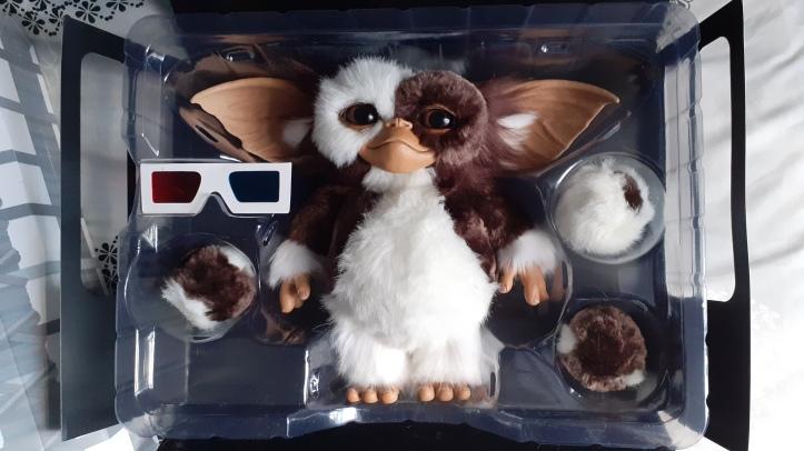 Gremlins-Prop-Size-Gizmo-3D-Glasses--intérieur-de-la-boite
