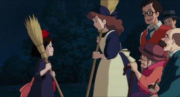 Kiki-la-petite-sorcière-kiki-dit-au-revoir-à-sa-famille