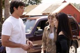 Smallville-saison-4-lois-lana-et-clark