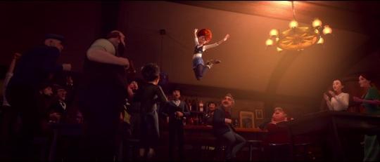Ballerina-félicie-dansant-dans-un-bar